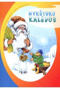 Nykštuko Kalėdos | Alma Karosaitė, Zita Gaižauskaitė