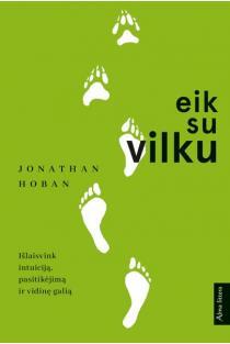Eik su vilku | Jonathan Hoban
