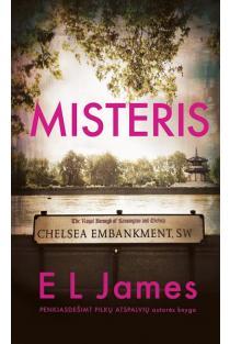 Misteris | E.L. James