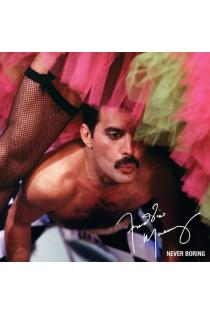 "FREDDIE MERCURY ""Never Boring"" (CD) |"