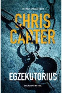 Egzekutorius | Chris Carter