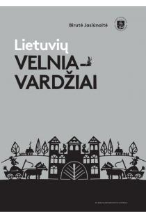 Lietuvių velniavardžiai | Birutė Jasiūnaitė
