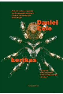 Korikas | Daniel Cole