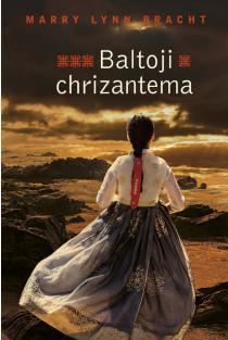 Baltoji chrizantema | Mary Lynn Bracht