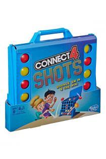 "Žaidimas ""Connect 4 Shots"" |"