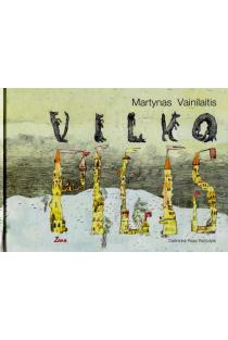 Vilko pilis | Martynas Vainilaitis