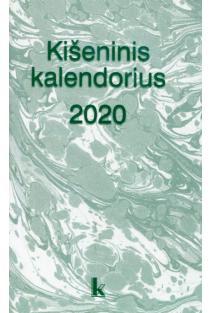 Kišeninis kalendorius 2020 |