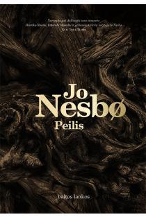 Peilis | Jo Nesbo