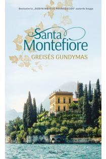 Greisės gundymas | Santa Montefiore