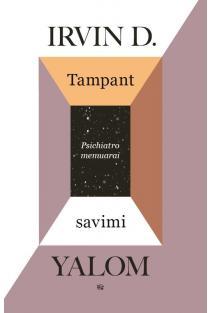 Tampant savimi | Irvin D. Yalom