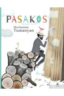Pasakos | Hovhannes Tumanyan