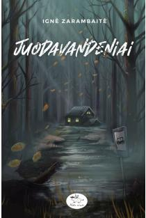 Juodavandeniai | Ignė Zarambaitė