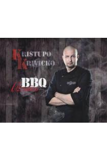 Kristupo Krivicko BBQ užrašai | Kristupas Krivickas