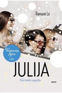Vestuvių fėjos. Julija | Ramunė Lė