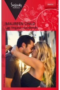 Las Vegaso nuodėmės (Aistra) | Maureen Child