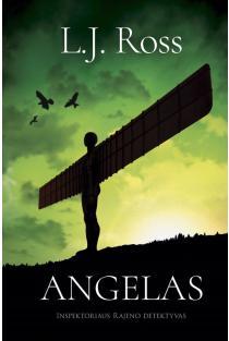 Angelas | L.J. Ross