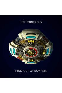 Jeff Lynne's ELO. From Out Of Nowhere (CD) |