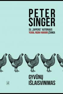 Gyvūnų išlaisvinimas | Peter Singer