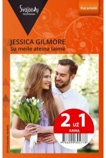 Su meile ateina laimė (Karamelė) (2 už 1 kainą) | Jessica Gilmore