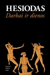 Darbai ir dienos | Hesiodas