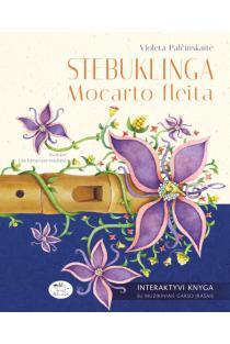 Stebuklinga Mocarto fleita | Violeta Palčinskaitė