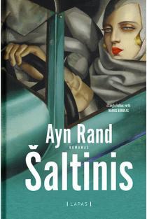 Šaltinis | Ayn Rand