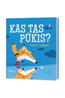 Kas tas Pūkis? | Vytautas V. Landsbergis