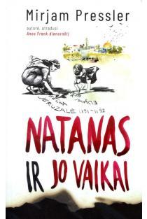 Natanas ir jo vaikai | Mirjam Pressler