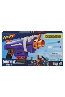 NERF šautuvas FORTNITE |