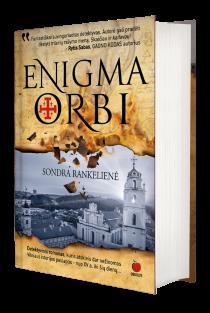 Enigma Orbi | Sondra Rankelienė