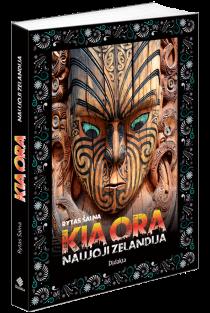 Kia Ora, Naujoji Zelandija | Rytas Šalna