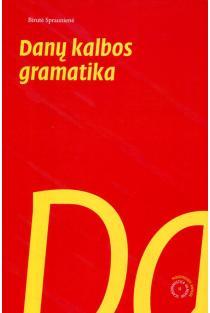 Danų kalbos gramatika | Birutė Spraunienė