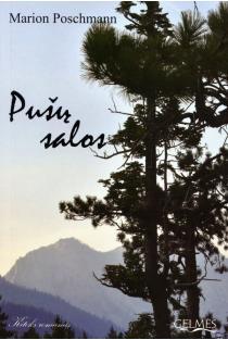 Pušų salos | Marion Poschmann