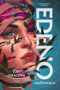 Edeno maištininkai | Joey Graceffa