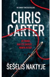 Šešėlis naktyje | Chris Carter