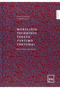 Mokslinio-techninio teksto vertimo ypatumai (lietuvių-rusų, rusų-lietuvių) | Dalia Vyšniauskienė, Liudmila Kravcova
