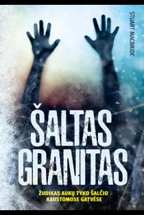 Šaltas granitas | Stuart MacBride
