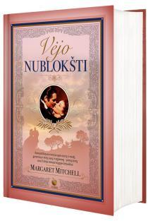 Vėjo nublokšti | Margaret Mitchell (Margaret Mitčel)