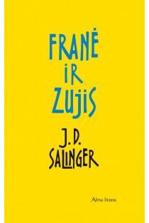 Franė ir Zujis | J. D. Salinger