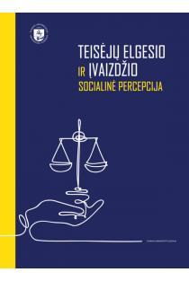 Teisėjų elgesio ir įvaizdžio socialinė percepcija |