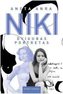 Niki. Dvigubas portretas | Aneta Anra