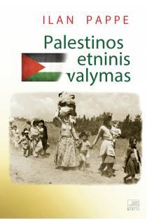 Palestinos etninis valymas | Ilan Pappe