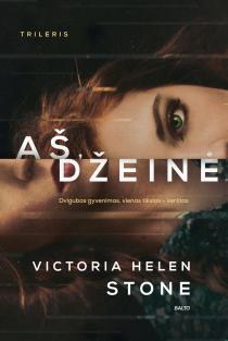 Aš, Džeinė | Victoria Helen Stone