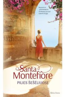 Pilies šešėliuose | Santa Montefiore