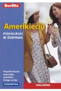 Amerikiečių kalbos pokalbiai ir žodynas |