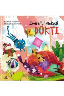 Žvėreliai mokosi dūkti | Kęstutis Navakas, Marija Smirnovaitė