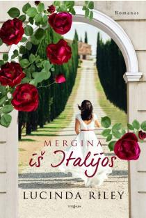 Mergina iš Italijos | Lucinda Riley
