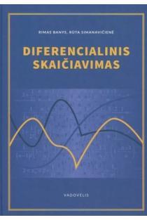 Diferencialinis skaičiavimas | Rimas Banys, Rūta Simanavičienė