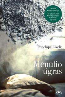 Mėnulio tigras | Penelope Lively