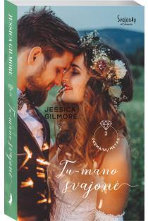 Tu – mano svajonė | Jessica Gilmore